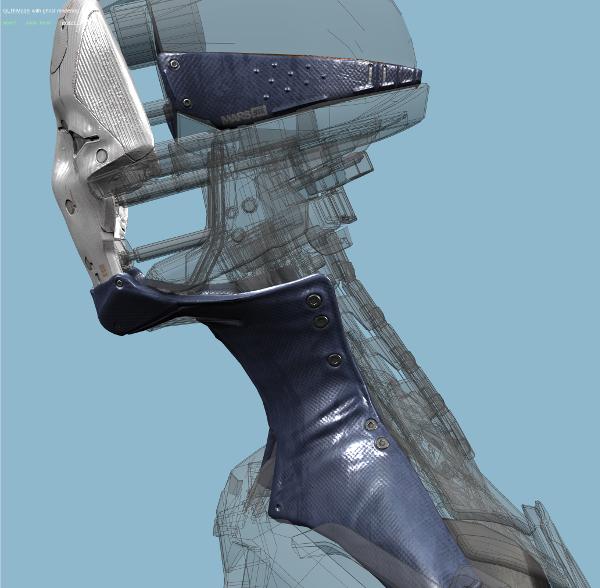 xeogl - WebGL-based 3D visualization engine